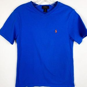 Polo Ralph Lauren Short Sleeve Tee